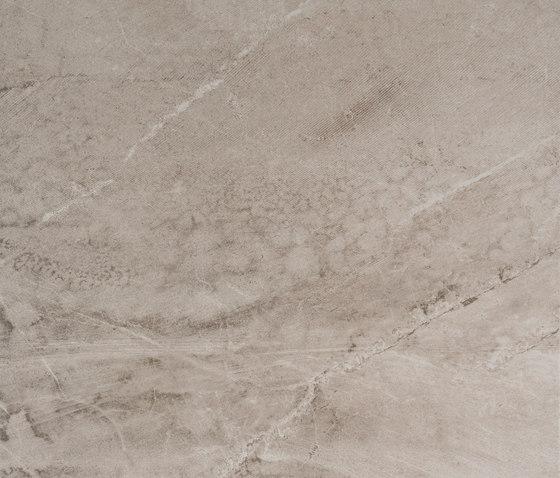 Blend by marazzi group cream beige grey brown for Carrelage 60x60 beige