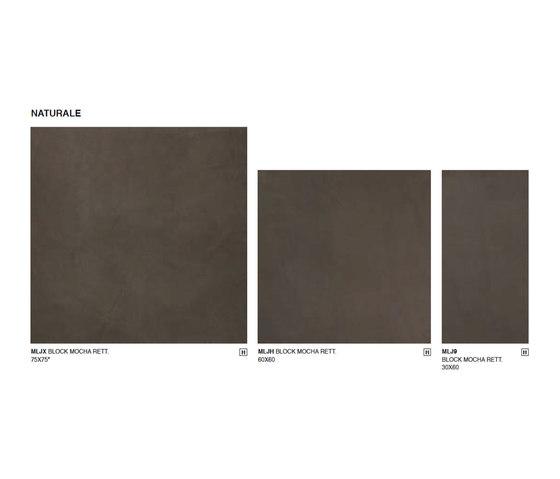 Block Naturale Mocha di Marazzi Group | Piastrelle/mattonelle da pareti