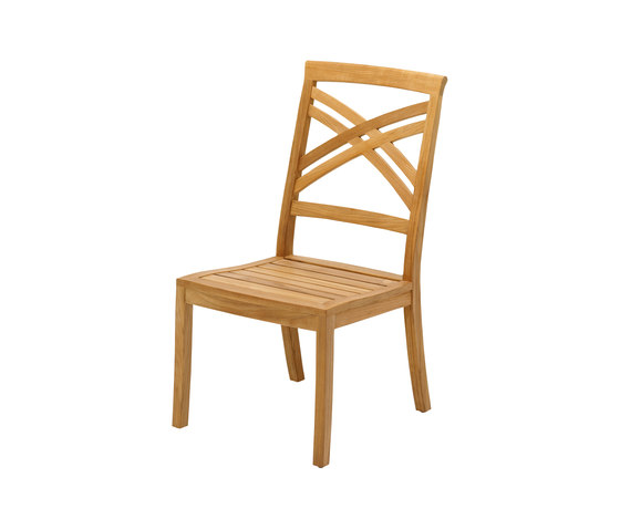 Halifax Dining Chair de Gloster Furniture GmbH | Sillas