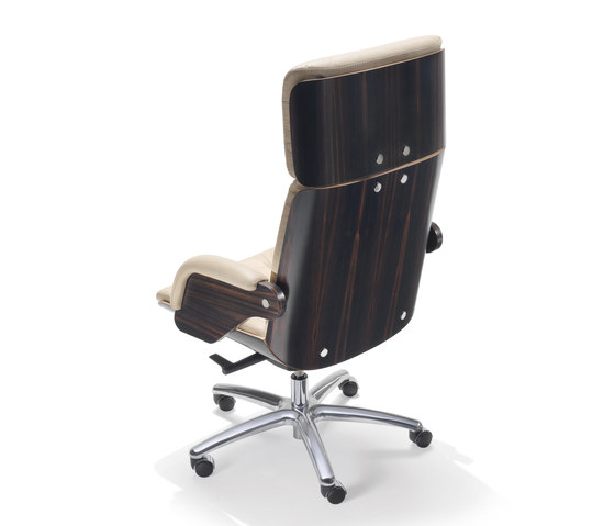 Nesi by ULTOM ITALIA | Executive chairs