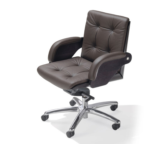 Nesi by ULTOM ITALIA | Conference chairs