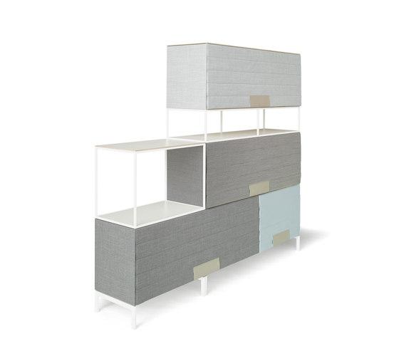 Stuff by spectrum meubelen | Space dividers