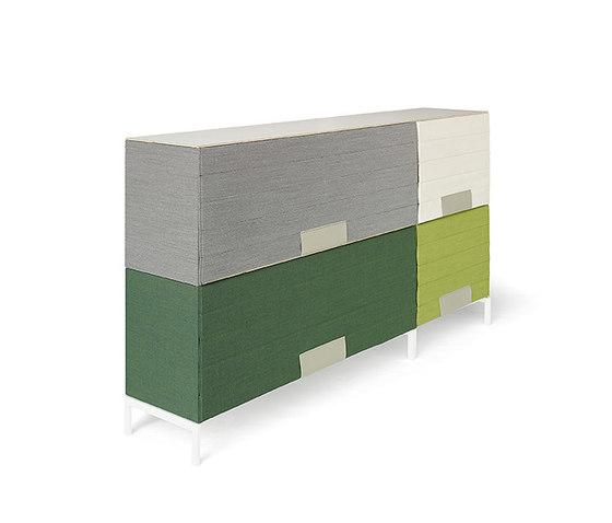 Stuff de spectrum meubelen | Caissons