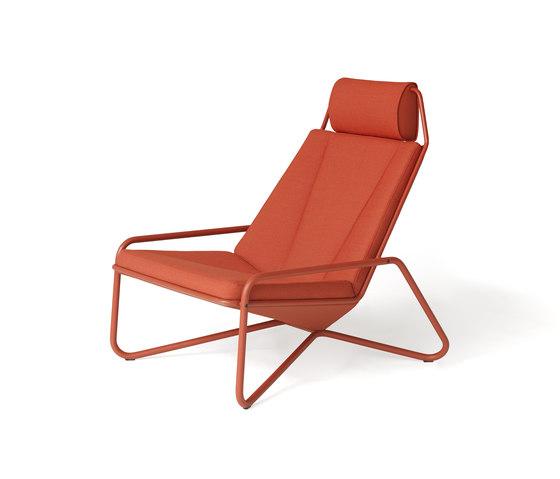 Vik von spectrum meubelen | Sessel