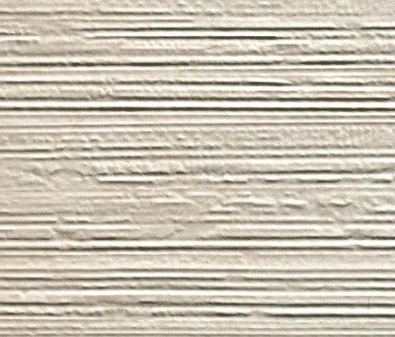 Desert Groove Beige by Fap Ceramiche | Ceramic tiles