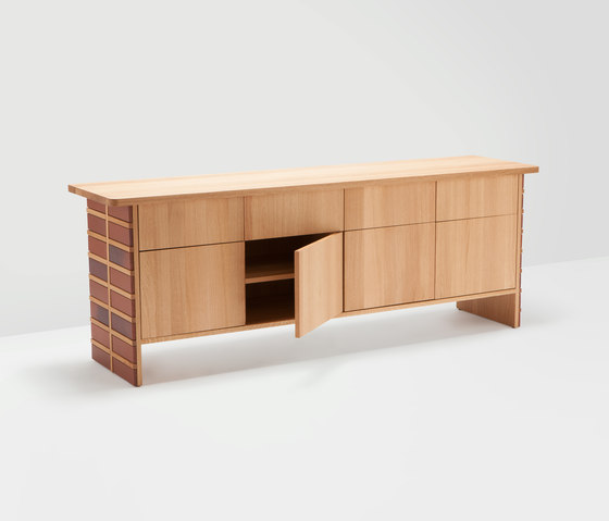Brick Sideboard by H Furniture | Sideboards