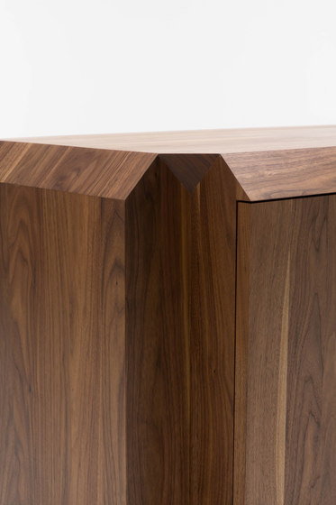 Corner sideboard by H Furniture | Sideboards