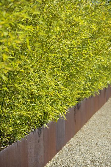 A-Modulo by De Castelli | Plant pots