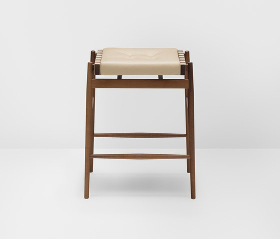 Norse bar stool by H Furniture | Bar stools