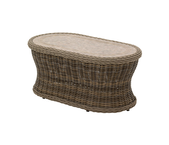Havana Coffee Table by Gloster Furniture | Coffee tables