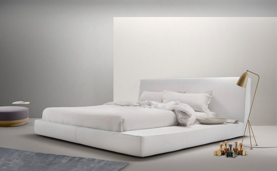 Long Island | Bed by My home collection | Double beds