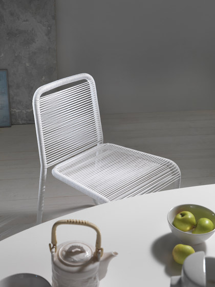 Narrot chair by My home collection | Chairs