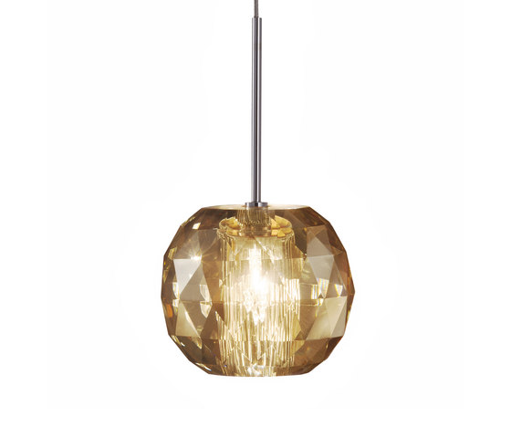 Gemma Amber by VISO | General lighting