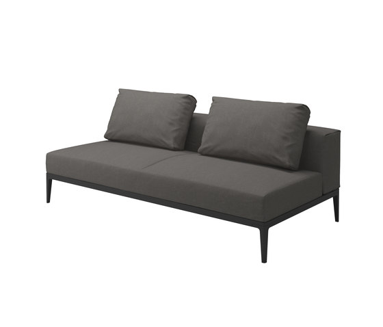 Grid Centre Unit by Gloster Furniture GmbH | Garden sofas