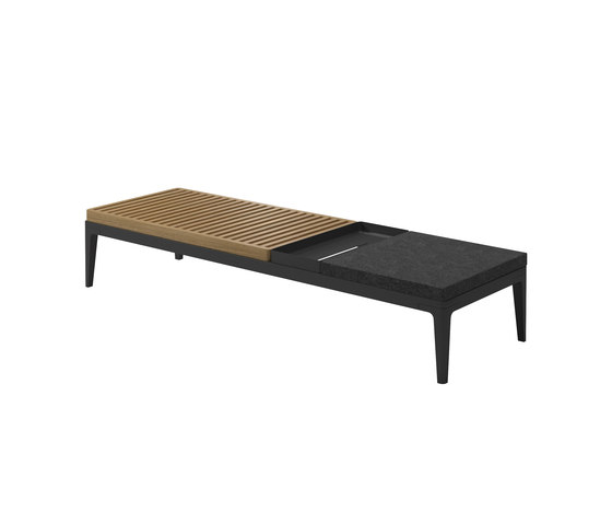Grid Coffee Table by Gloster Furniture | Coffee tables
