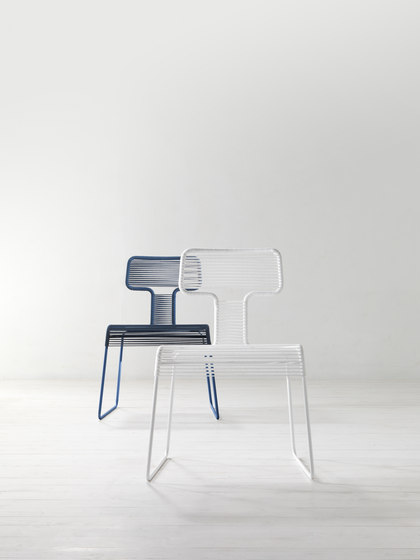 Wired by My home collection | Garden chairs