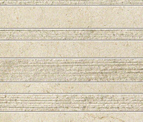 Desert Floor Beige Inserto by Fap Ceramiche | Ceramic mosaics