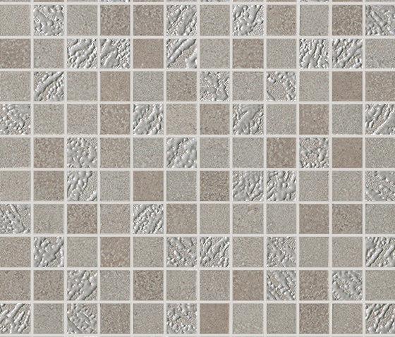 Desert Deep Mosaico by Fap Ceramiche | Ceramic mosaics
