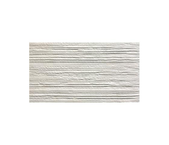 Desert Groove White by Fap Ceramiche | Ceramic tiles