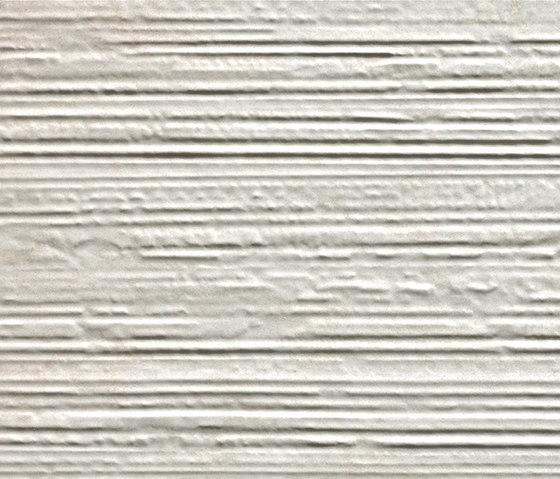 Desert Groove White di Fap Ceramiche | Piastrelle
