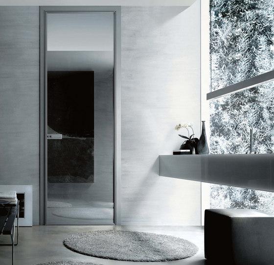 Spin de Rimadesio | Glass room doors