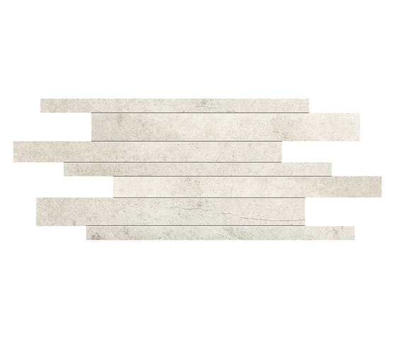 Desert Wall White Inserto by Fap Ceramiche | Mosaics