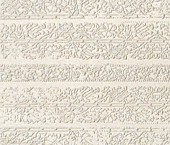 Desert Memory White Inserto by Fap Ceramiche | Ceramic tiles