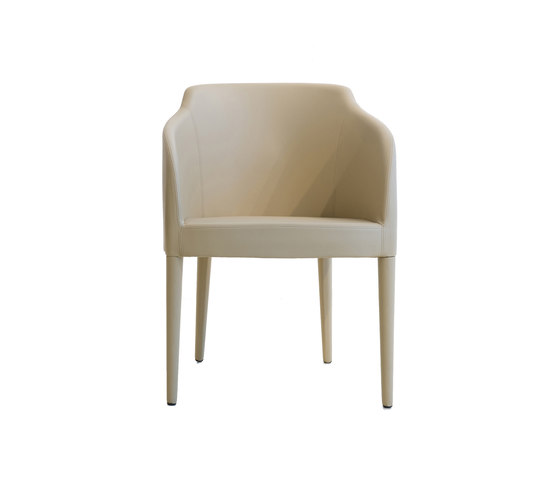 BRIGIDA by FORMvorRAT | Restaurant chairs