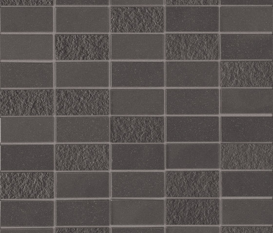 Sistem E Expression Fango Mosaico by Marazzi Group | Ceramic mosaics