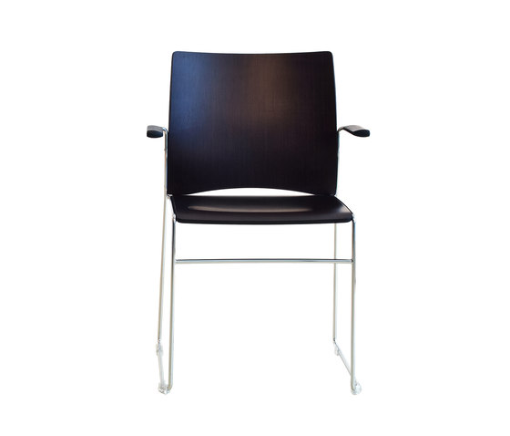 COM_LEGNO by FORMvorRAT | Visitors chairs / Side chairs