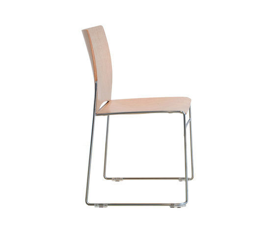 COM_LEGNO by FORMvorRAT | Multipurpose chairs