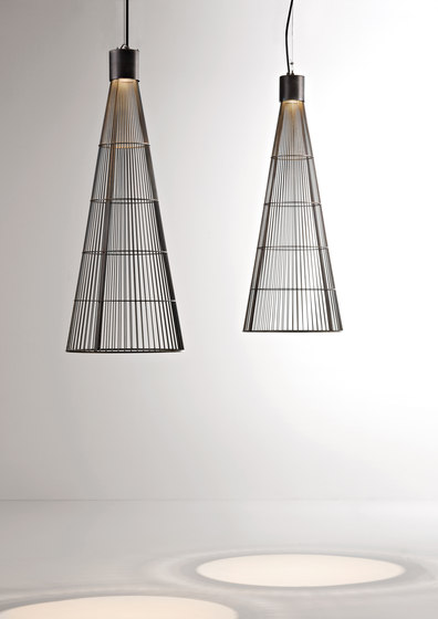 Luce Solida by De Castelli | General lighting