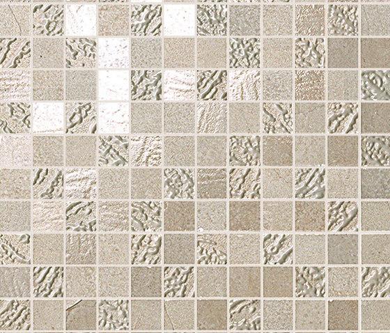Desert Warm Mosaico di Fap Ceramiche | Mosaici ceramica