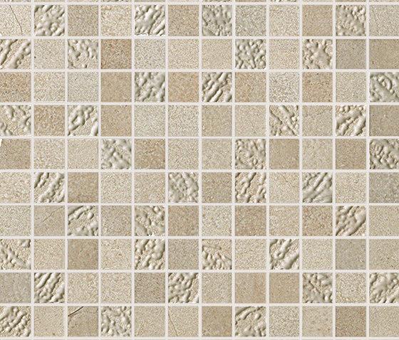 Desert Warm Mosaico di Fap Ceramiche | Mosaici