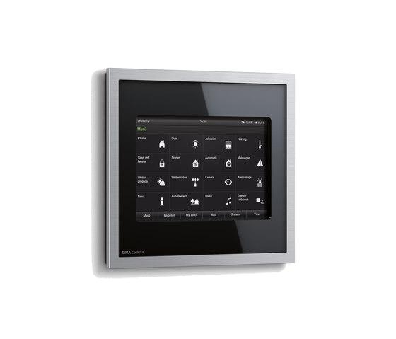 Control 9 KNX di Gira | Sistemi KNX
