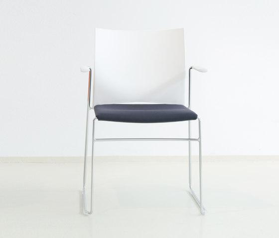 COM_TESSUTO von FORMvorRAT | Stühle