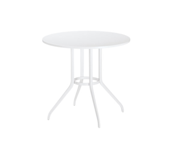 Injoy Table de bistrot de DEDON | Tables de bistrot