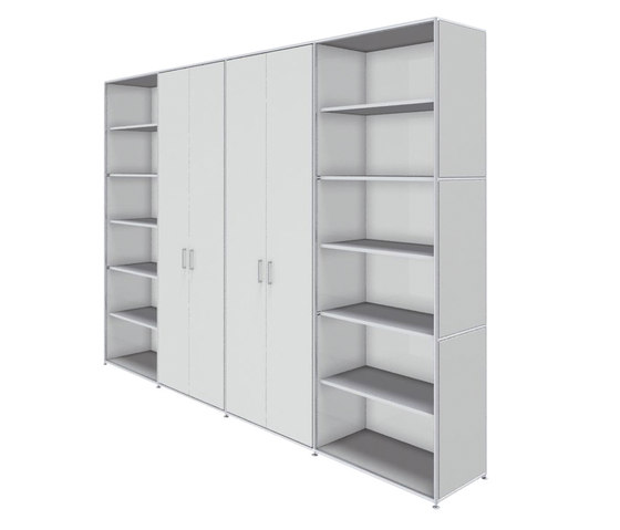 bosse shelving units by bosse design bosse shelving unit