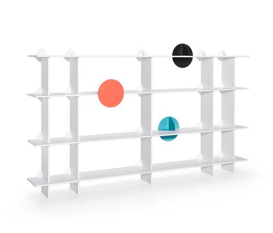 WOGG TARO Shelf Lange by WOGG | Shelving