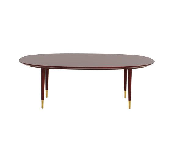 Lunar Coffee Table W1200 by Stellar Works | Lounge tables