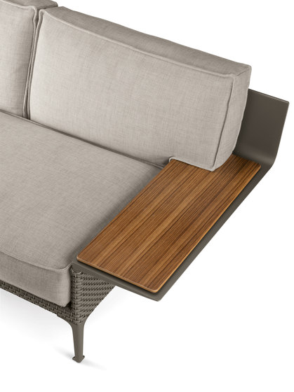 Rayn Canapés modulaires de DEDON | Sofas de jardin