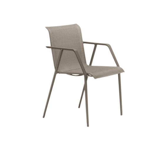 WA Armchair by DEDON | Garden chairs