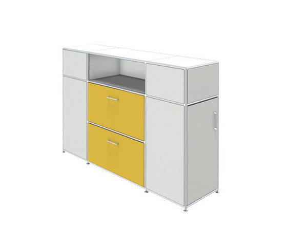Bosse raumteiler 2 oh 25 2 cm sideboards kommoden for Sideboard raumteiler