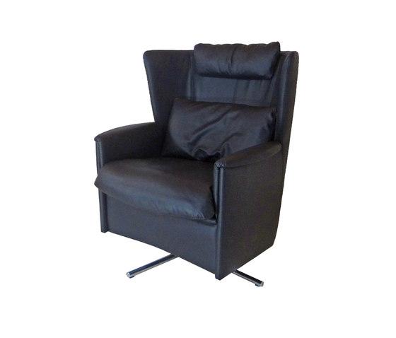 SD 23 Armchair de Schulte Design | Sillones