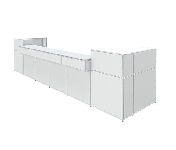 Bosse Counter de Bosse Design | Banques d'accueil