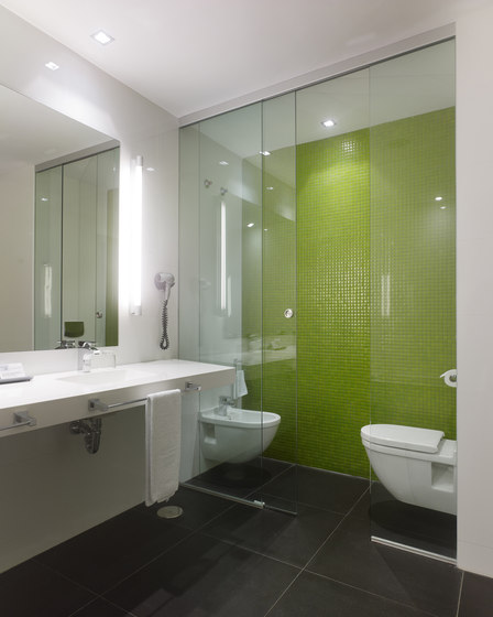 Rollglass by Klein Europe | Partitions