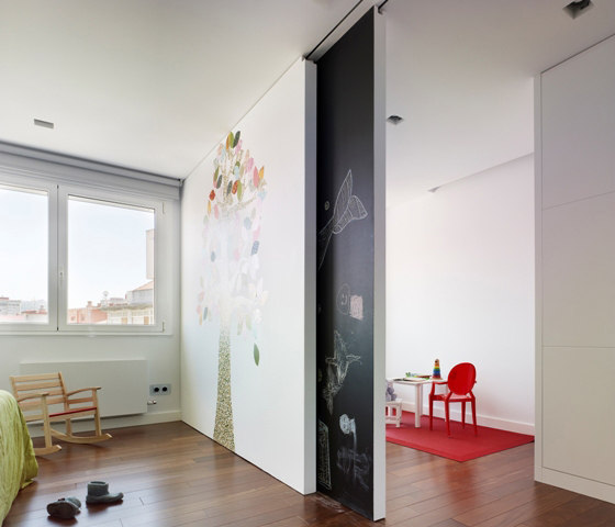 Slid by Klein Europe | Movable walls