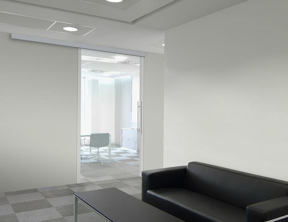 Unikglass by Klein Europe | Partitions