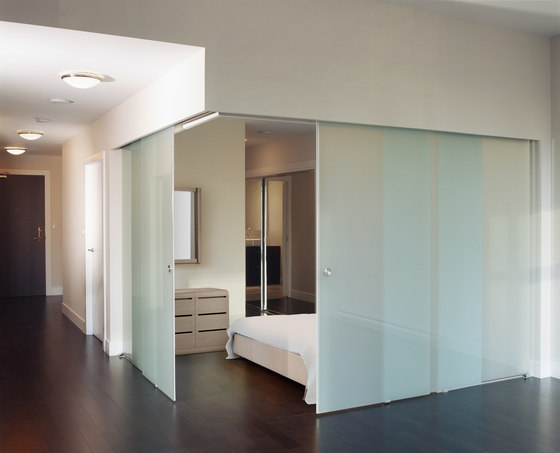 Extendo by Klein Europe | Movable walls