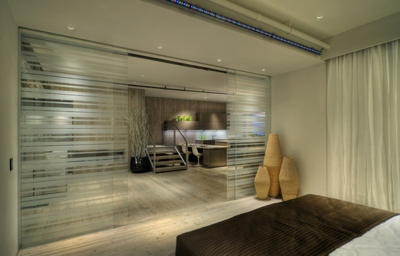 Rolmatic by Klein Europe | Movable walls